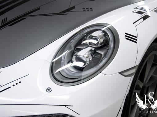 Porsche 911 GT3 – Racing Edition